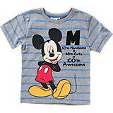 DISNEY MICKEY MOUSE & FRIENDS T-Shirt für Jungen