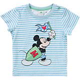 DISNEY MICKEY MOUSE & FRIENDS Baby T-Shirt für Jungen