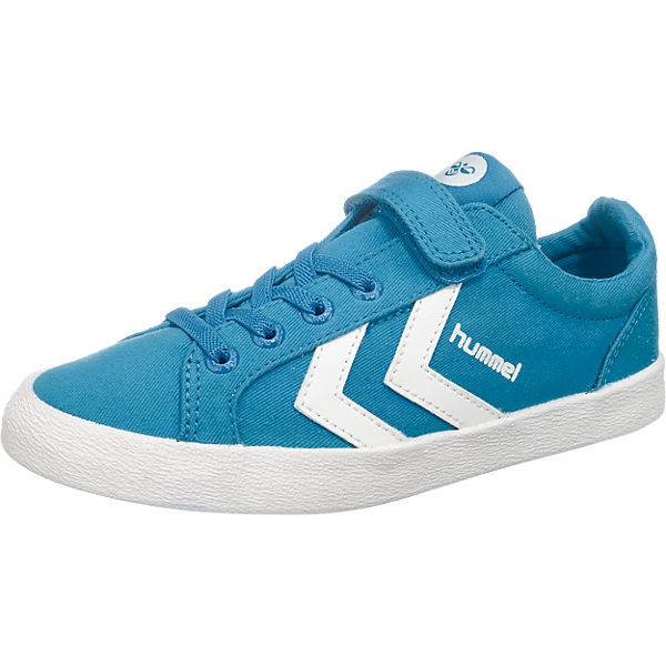 hummel DEUCE COURT Kinder Sneakers