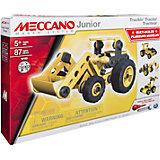 Meccano Junior Traktor