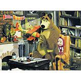 "Ковер ""Маша и Медведь"" 80*133 см"