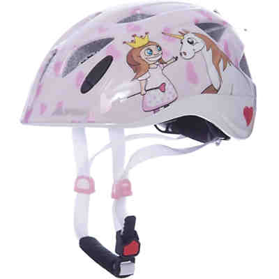 Fahrradhelm Ximo Flash Princess