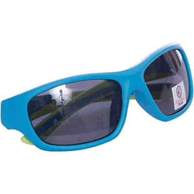 Sonnenbrille Flexxy Youth blue matt