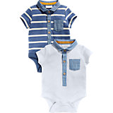 Baby Body Doppelpack für Jungen