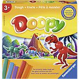 Knet-Set Doopy - Dinosaurier
