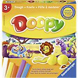 Knet-Set Doopy - Tiere Afrikas