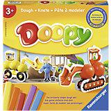 Knet-Set Doopy - Baustelle