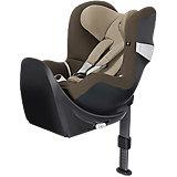 Auto-Kindersitz Sirona M i-Size inkl. Base, Gold-Line, Olive Khaki, 2016