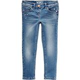 Jeans für Mädchen Skinny