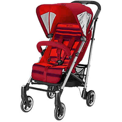Buggy Callisto, Gold-Line, Mars Red, 2016