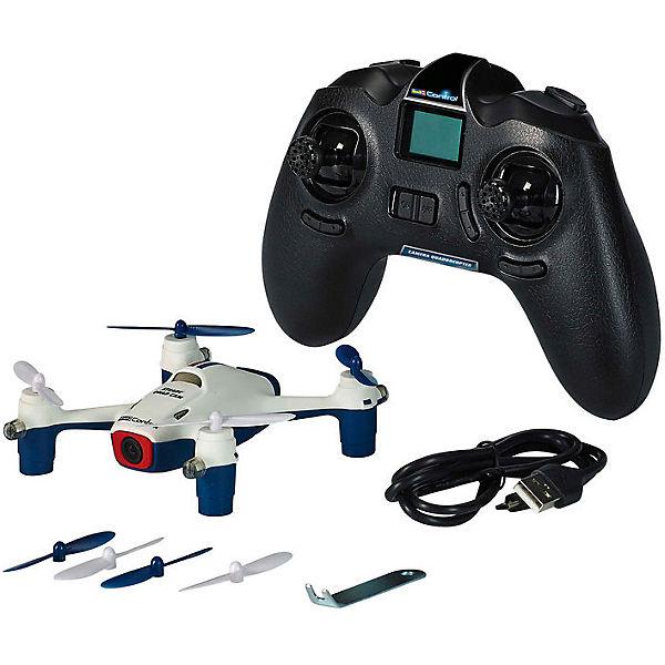 revell control rc quadrocopter steady quad mit kamera revell control mytoys. Black Bedroom Furniture Sets. Home Design Ideas