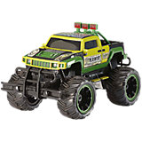 Revell Control RC Pick-Up Kawir 40 MHz