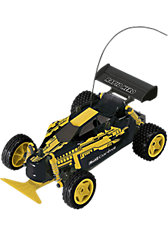 Revell Control RC Buggy Rapid Hero