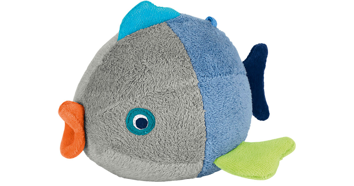 Funktions-Ball Fisch