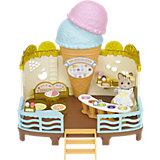 """Набор """"Кафе-мороженое"""", Sylvanian Families"""