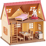 Sylvanian Families Starter-Haus (Blisterpackung)