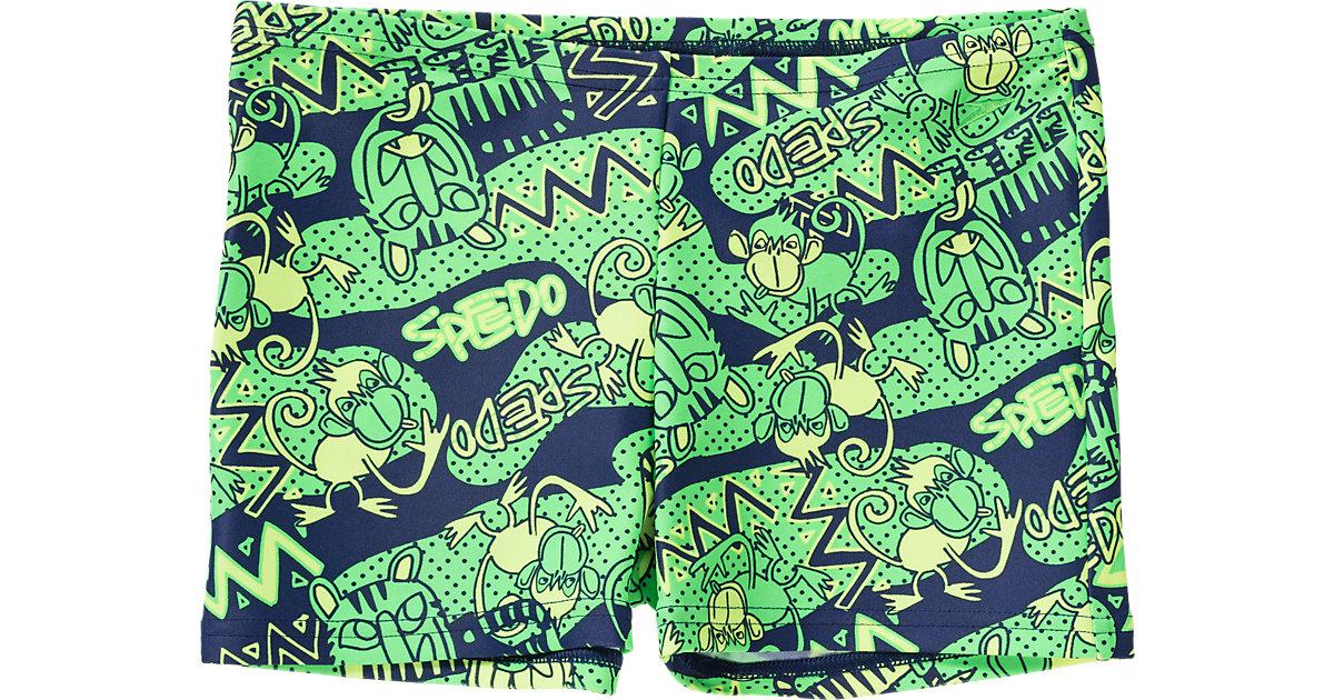 Kinder Badehose grün Gr. 98 Jungen Kleinkinder