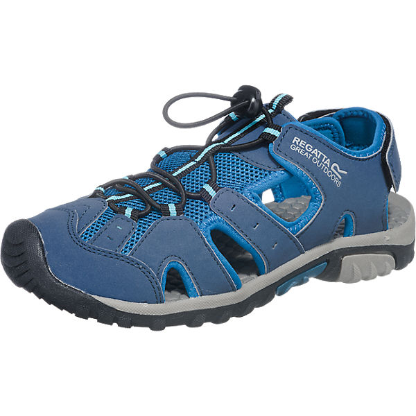 Kinder Sandalen Deckside