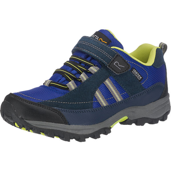 Kinder Outdoorschuhe Trailspace Low II