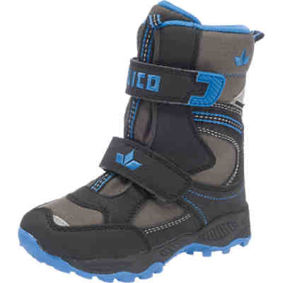 Kinder Winterstiefel FLEMMING V, Tex
