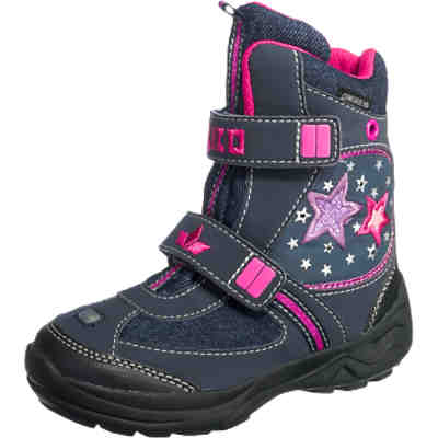 Kinder Winterstiefel Blinkies LILLY V, Tex