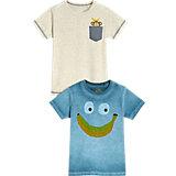 T-Shirt Doppelpack für Jungen