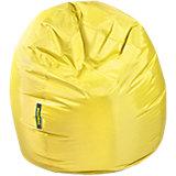Sitzsack BAG 300, Oxford, gelb