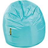 Sitzsack BAG 300, Oxford, aqua