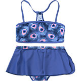Kinder Bikini VANILLA mit UV-Schutz