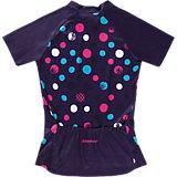 Fahrradtrikot Cinnie für Mädchen
