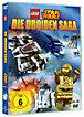 DVD LEGO Star Wars: Die Droiden Saga 02