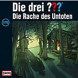 CD Die Drei ??? 179 - Die Rache des Untoten