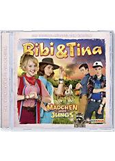 CD Bibi & Tina 3 - Original Hörspiel zum Kinofilm