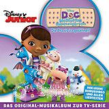CD Doc McStuffins: Die Praxis Ist geöffnet (Musikalbum)