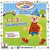 CD Detlef Jöcker - 1,2,3 im Sauseschritt