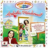 CD Detlev Jöcker - Arabellas Wunderwelt