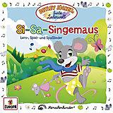 CD Detlev Jöcker - Si-Sa-Singemaus