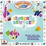 CD Detlev Jöcker - Singen und Bewegen 02