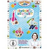 DVD Detlev Jöcker - Singen und Bewegen 02