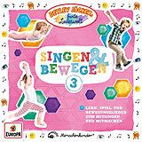 CD Detlev Jöcker - Singen und Bewegen 03