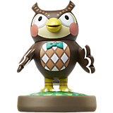amiibo Figur Eugen (Animal Crossing)
