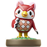 amiibo Figur Eufemia (Animal Crossing)