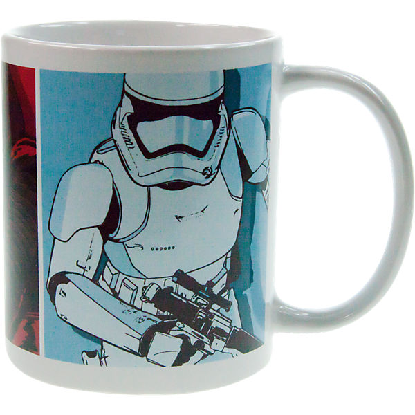 Tasse Star Wars, 320 ml
