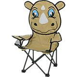 Faltstuhl Animal Jr., Nashorn