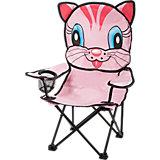 Faltstuhl Animal Jr., Katze