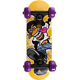 Skateboard Crazy Monke