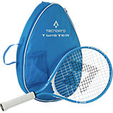 Tennis-Set Twister 21, blau