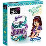 Crazy Chic - Romantische Armbänder