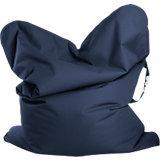 Sitzsack MYBAG SCUBA, 130 x 170 cm, jeansblau