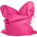 Sitzsack MYBAG SCUBA, 130 x 170 cm, pink